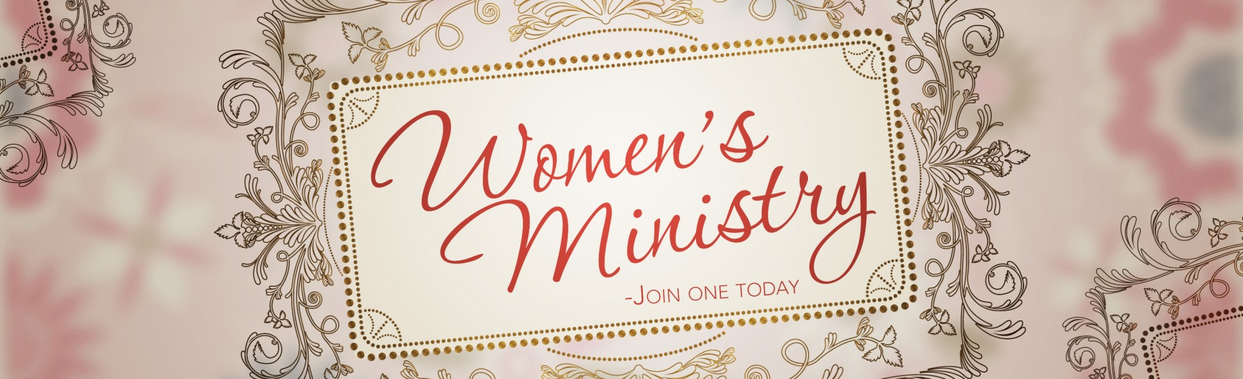 Women's Ministry (P31)
