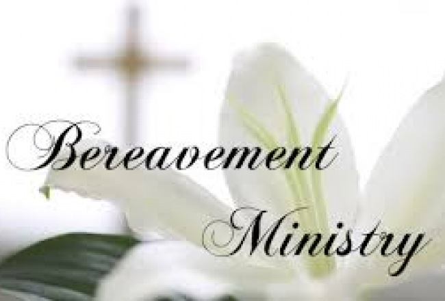 Bereavement & Grief Support
