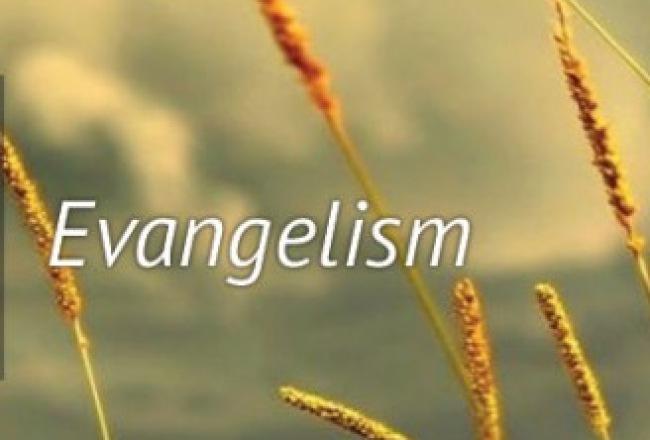 Evangelism Outreach